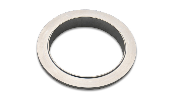 Aluminum V-Band Flange for 3in OD Tubing - Male