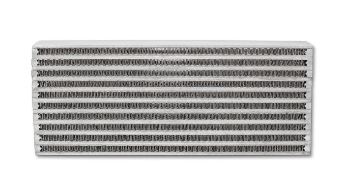 Universal Oil Cooler Core 4in x 10in x 1.25in