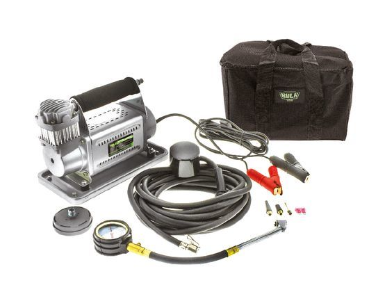 Air Compressor Kit 150PSI 12v 72L/min w/Carry Bag