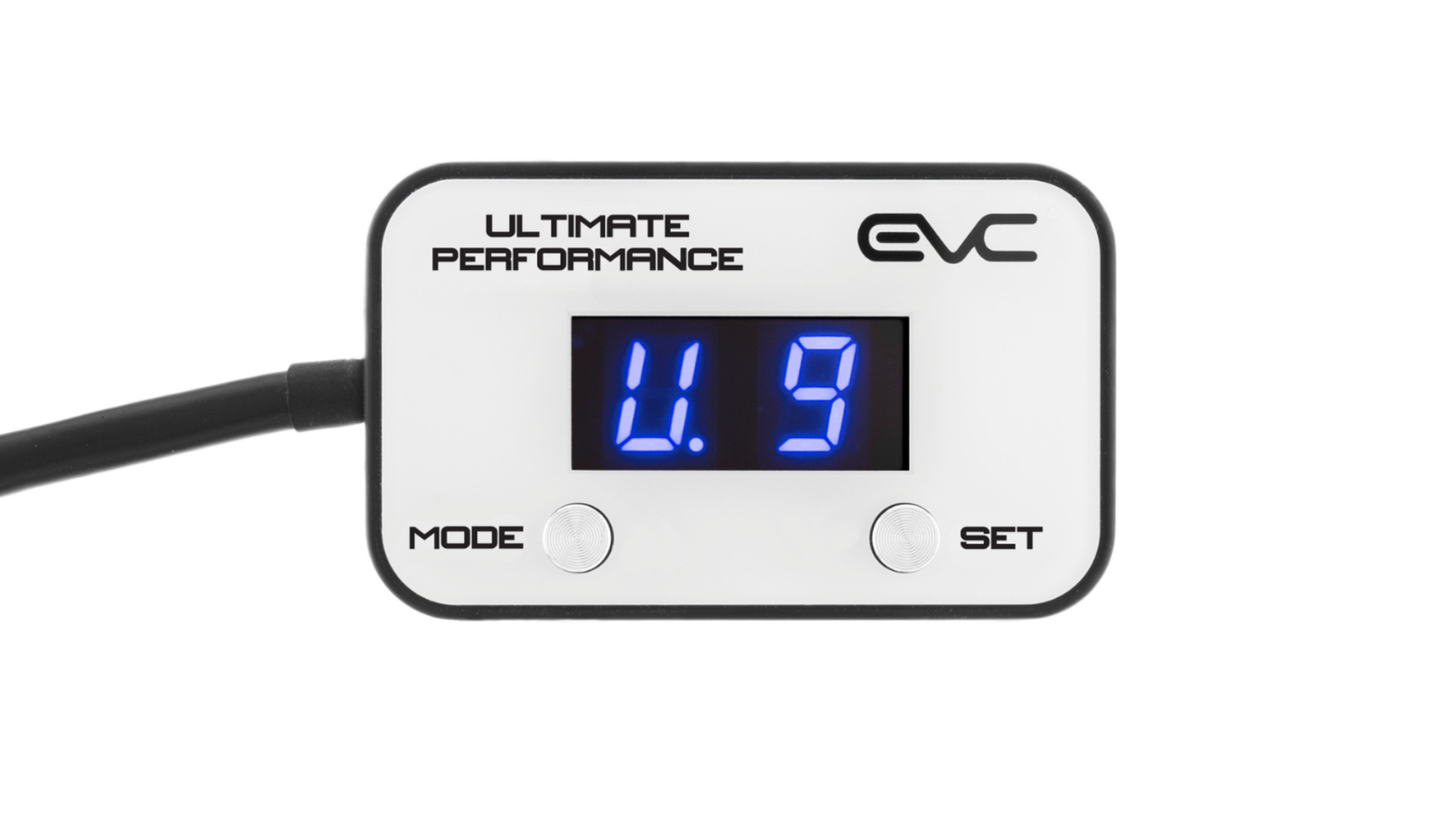 iDRIVE Throttle Controller (Colorado/Rodeo/D-Max)