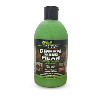 500ml Gritty Hand Wash (Box of 6 Only)