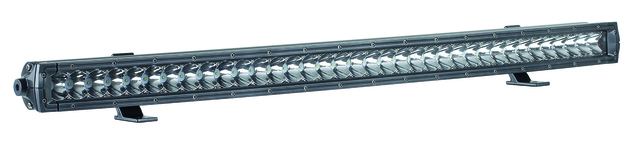 180W Night Sabre Lightbar 942mm (37in) Curved