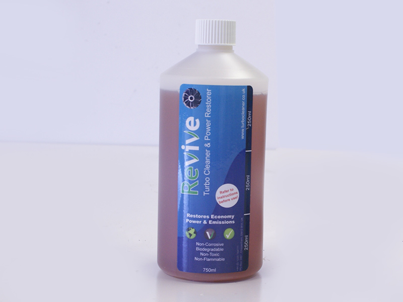 Revive Turbo Cleaner and Power Restorer Refill