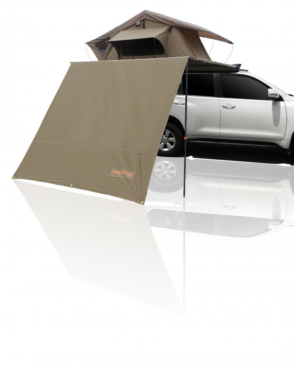 Eclipse Ezy Awning Extension (fits 2.5m wide awning)