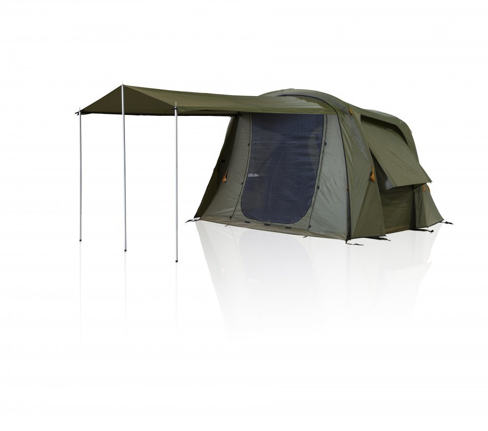 Air-Volution AT-4 Tent (2017)