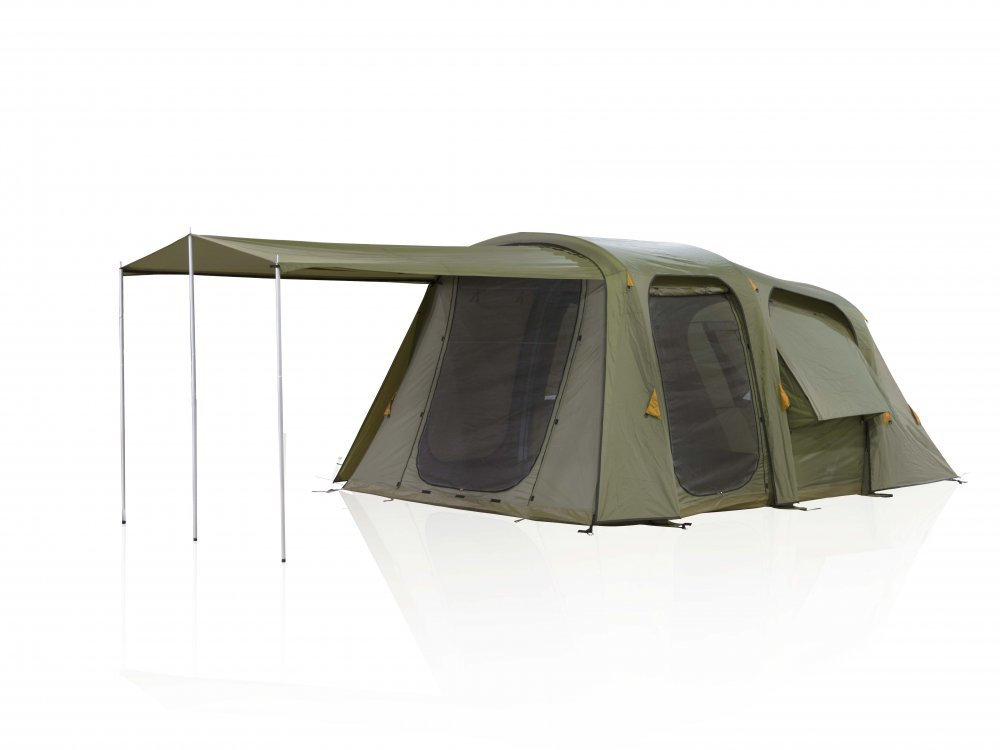 Air-Volution AT-6 Tent (2017)