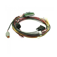 "AQ-1 18"" Flying Lead Wiring Harness"