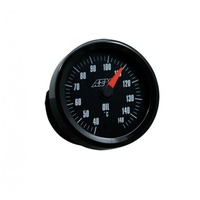 Coolant/Oil/Trans Temp Gauge - Analogue Face (40 - 148C)