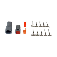 DTM-Style 4-Way Connector Kit