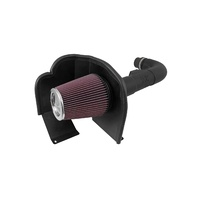 63 Series Performance Air Intake System (Silverado/Sierra 1500 4.3L 14-18)