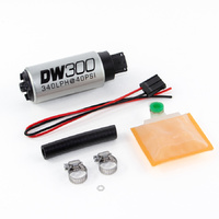 DW300 In-Tank Fuel Pump (Universal)
