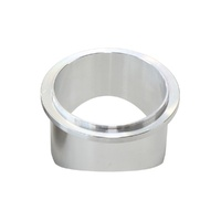 50mm Blow Off Valve Weld-On V-Band Flange