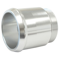 50mm Blow Off Valve Plumb Back Barb Adapter (33mm)