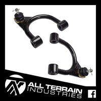 Adjustable Upper Control Arm Kit (Ranger/BT-50 2011+)