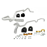 Front and Rear Sway Bar Vehicle Kit (Forester SF 97-02)
