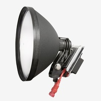 Remote Mount Blitz 240mm HID - 12V 50W 5000K