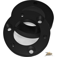 Coil Strut Spacers - 25mm (Colorado RG/D-Max/MU-X/Ranger/BT-50/Everest/Prado)