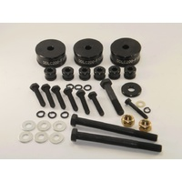 Diff Drop Kit (Landcruiser 200 Series w/IFS)