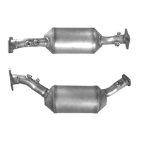 Diesel Particulate Filter (Grand Vitara 1.9L 2005+)