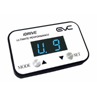 iDRIVE Throttle Controller (Haval H9)