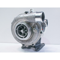 Stage 2 Turbo Upgrade 630hp (Chevrolet Duramax 6.6L 04-10)