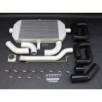 Front Mount Intercooler Kit 450mm (Nissan Patrol GQ TD42)