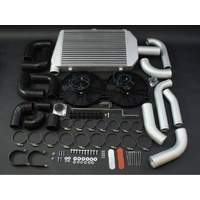Front Mount Intercooler Kit 450mm (Patrol GU TD42 99-03)
