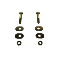 Rear Control Arm - Lock Bolt Kit (Outback BH, BP 98-09)