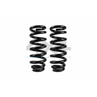 2in Front HD Coil Spring - Pair (Triton ML/MN/MQ)