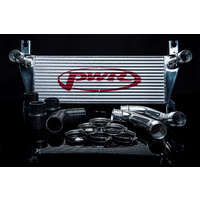 68mm Intercooler and Pipe Kit (Ranger PX/BT-50 3.2L)