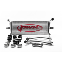 55mm Intercooler and Pipe Kit (Colorado RG 2014+ 2.8TD)