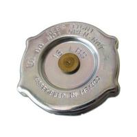 Stant Radiator Cap Large, 16psi, No Lever