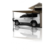 Eclipse Side Vehicle Awning 2m wide x 2.5m pull out
