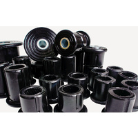 Urethane Shackle Bushing Kit - Front (Daihatsu Rocky)