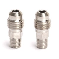 1/16 NPT Male - AN-3 Flare Fitting