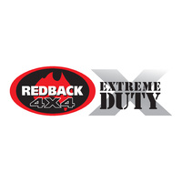 Extreme Duty 3in DPF Back Exhaust w/Muffler (Amarok 2.0L)