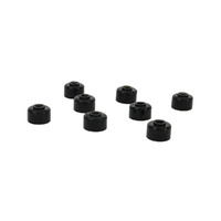 Sway Bar - Link Bushing OD=28, ID=10, L=21mm, locator OD=14mm
