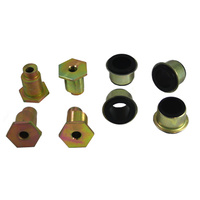 Front Control Arm - Lower Inner Bushing (Iveco Daily 06-11)
