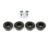 Control Arm - Upper Inner and Outer Bushing (X-Trail/Qashqai)