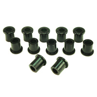 Spring - Eye Front/Rear and Shackle Bushing (LC 40-55 Series/Toyoace)