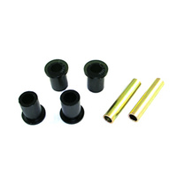 Rear Spring - Eye Front/Rear and Shackle Bushing (Land Rover S1-S3)