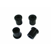 Rear Spring - Shackle Bushing (inc Daihatsu Feroza F-300 88-99)