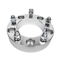 Wheel Spacer 38mm - 5x150/110CB/M14x1.5 (Landcruiser 76/78/79/100IFS/105 Series)