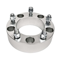 Wheel Spacer 50mm - 5x150/110CB/M14x1.5 (Landcruiser 76/78/79/100IFS/105 Series)
