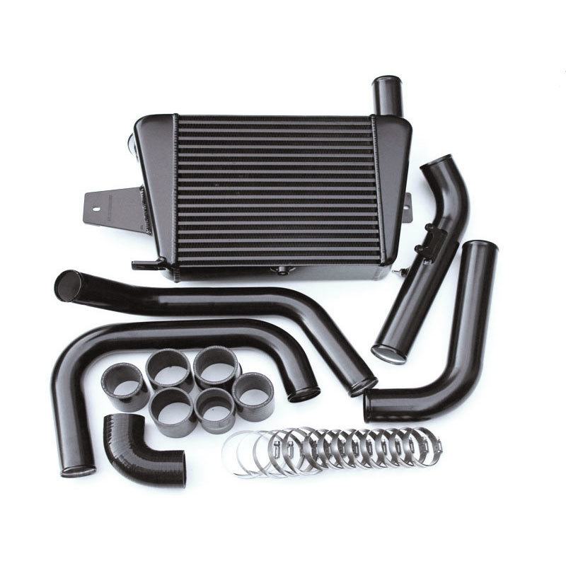 Plazmaman D22-ZF30-ICKIT-A Tube and Fin Intercooler Kit